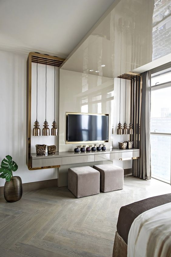 Kelly Hoppen - One Shenzhen Bay - Paris: