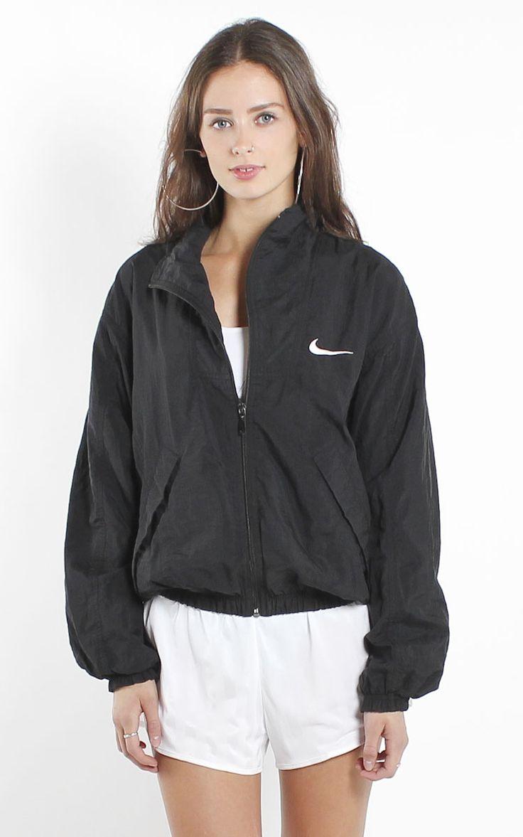 Nike jackets cheap - Vintage Nike Windbreaker Jacket