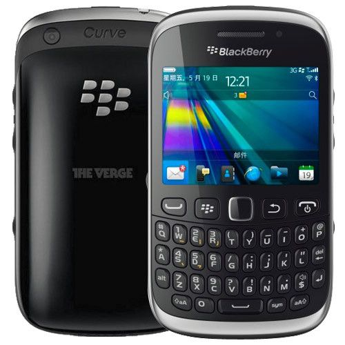 BlackBerry Curve 9320 (Black). Get it on Weekly Deals for only R 1,366.99! Free Delivery! Shop now!