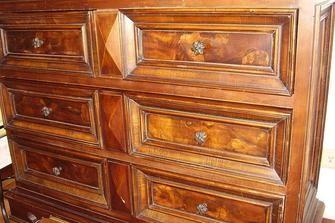 Come rinnovare vecchi mobili