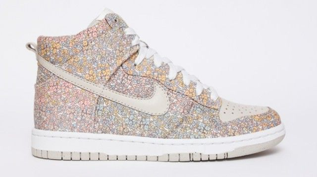 Nike x Liberty sneakers, size 39, 60 euros SOLD!