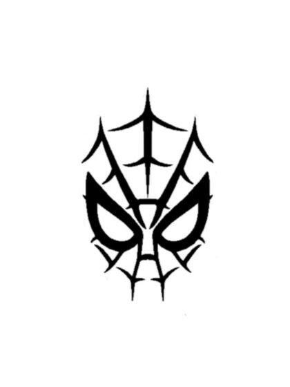 Spiderman tattoo                                                                                                                                                                                 More
