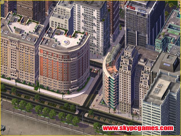 How Do You Get Industrail Buildings In Sim City
