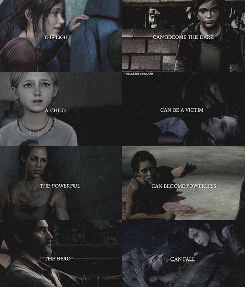 Image result for last of us quotes