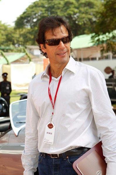 Legend Imran Khan