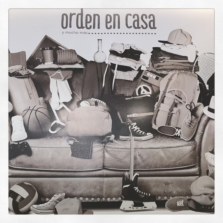 380 best images about orden y limpieza en casa on pinterest - Orden y limpieza en casa ...