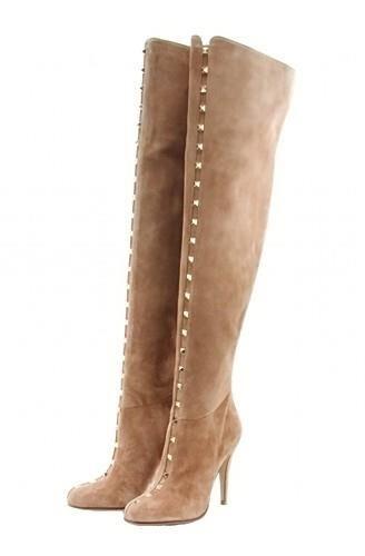 Женские зимние сапоги немецкая обувь