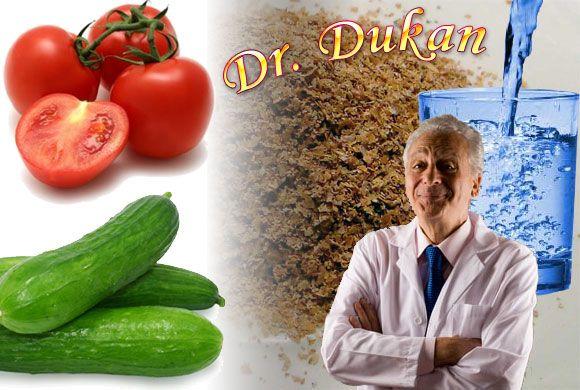 Диета Дюкана 7 дней 5 кг