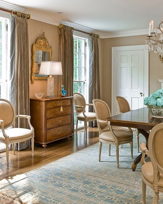 43 best images about dining room rugs on pinterest rugs living room and blue - Rug dining room and interior ...