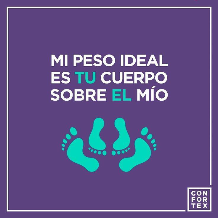 "Ya tenemos claro cuál es tu peso ideal...""69"" 😉😉  #confortex #condones #condoms #condom #latex #diet #dieta #food #dietsehat #sweet #me #cold #cool #love #lovers #kiss #happy #instafood #divertido #enjoy #art #frase #color #funny #emoji #sexualidad #sexologia #educacionsexual #safesex #sexoseguro"