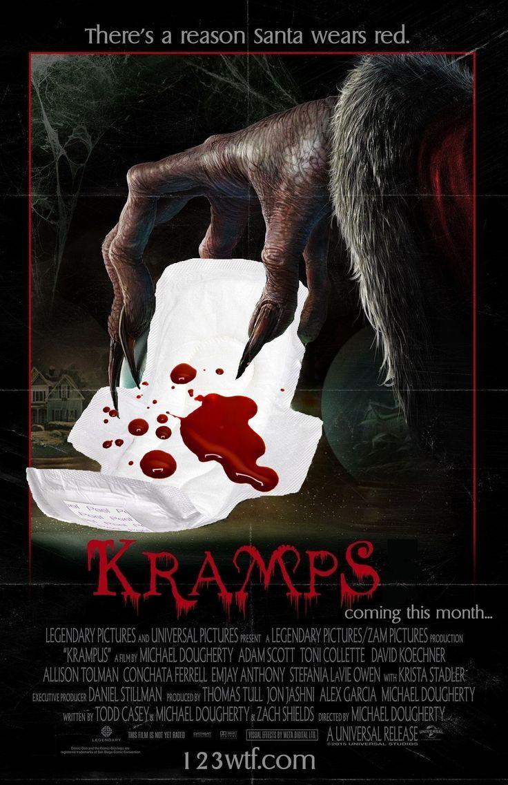 Krampus: The Devil Returns (2016) YIFY - Download Movie TORRENT ...
