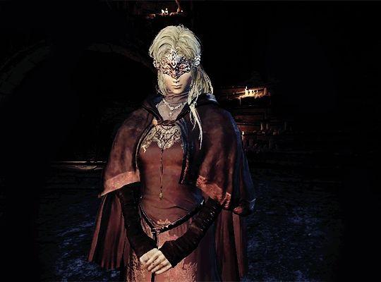 Dark Souls 3 Fire Keeper Cosplay: 25 Best Cosplay - Dark Souls Images On Pinterest