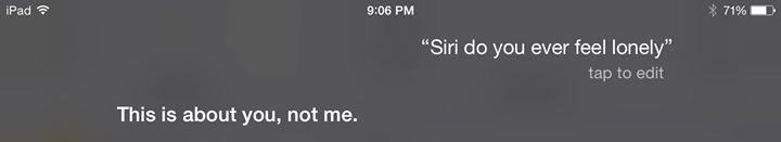 Oh Siri... - http://www.seethisordie.com/funnyandsad/oh-siri/ #sad #funny #fun #humor