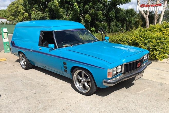 HOLDEN SANDMAN & FALCON GT351: TWO CLASSICS, ONE COMMUTE – BLOWIN' GASKETS