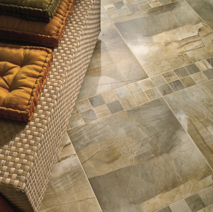 25 Best Images About Natural Stone Flooring On Pinterest