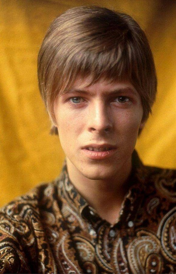 Conversazione con David Bowie - VanityFair.it