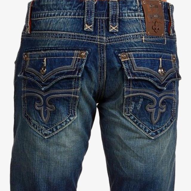 17 Best images about mens jeans on Pinterest | Rock revival ...