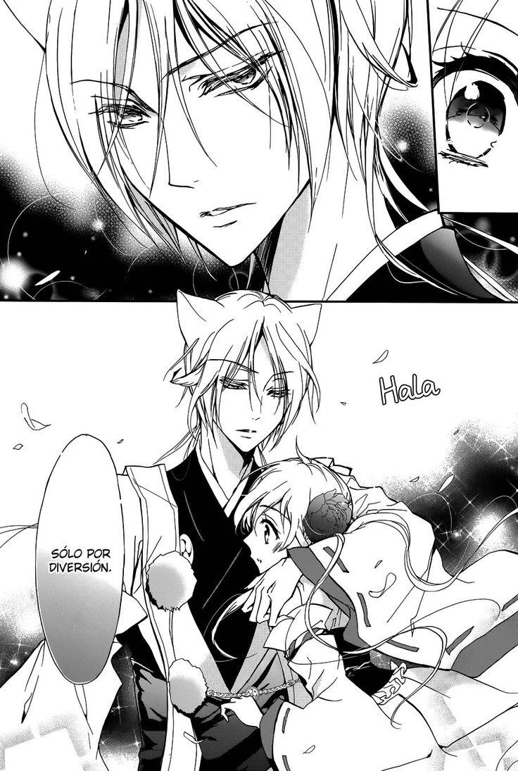 Momochi-san Chi no Ayakashi Ouji - vol 3 ch 11 Page 34 | Batoto!