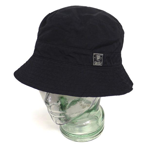 Polo Ralph Lauren ポロラルフローレン タータンチェック コットンハット バケットハット アウトドアハット 帽子 [036]