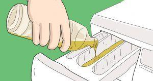 ¡Simplemente Añade Un Poco De Vinagre A Tu Lavadora! Este Secreto Es Increíblemente útil…