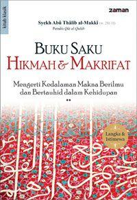 Buku Saku Hikmah dan Makrifat