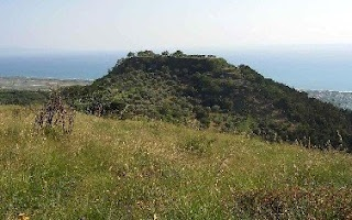Temesa, Cozzo Piano Grande  Serra D'Aiello (Cs)