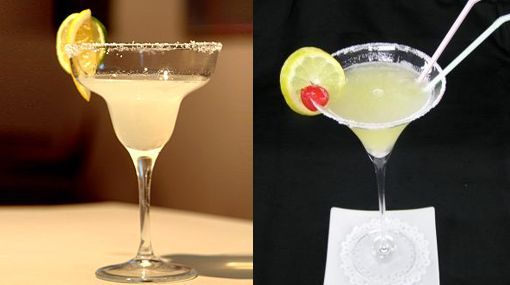 Margarita sin Alcohol