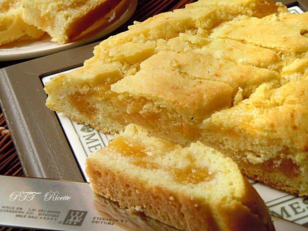 Rotolo di frolla senza glutine e senza burro con marmellata.  #rotolo #marmellata #ricetta #senzaburro #senzaglutine #senzalatte #pasticceria #senzalattosio #ricetta #recipe #italianfood #italianrecipe #PTTRicette