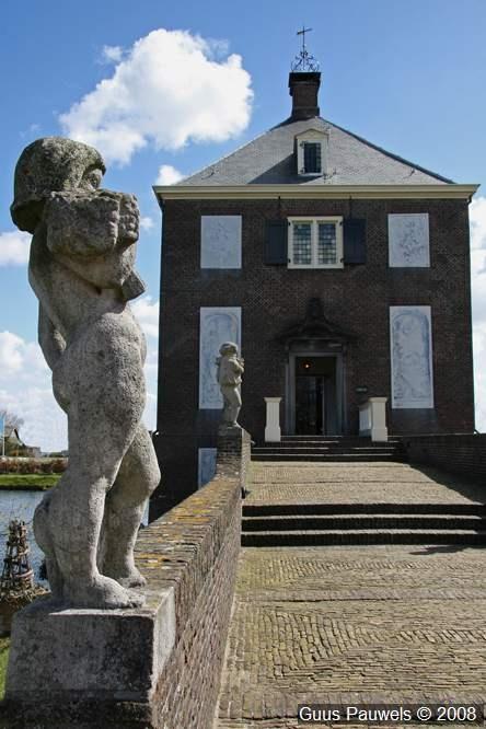 Hofwijck castle Voorburg l Den Haag l The Hague l Dutch l The Netherlands