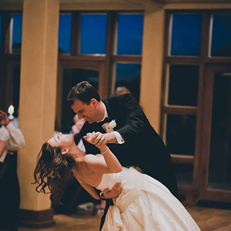 best wedding dance songs