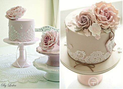 dusty pink and gold wedding cake best 25 lace cakes ideas on rolled fondant 13793