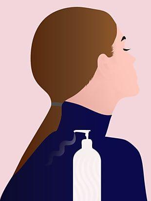 besten 25 fettige haare was tun ideen auf pinterest mà nner