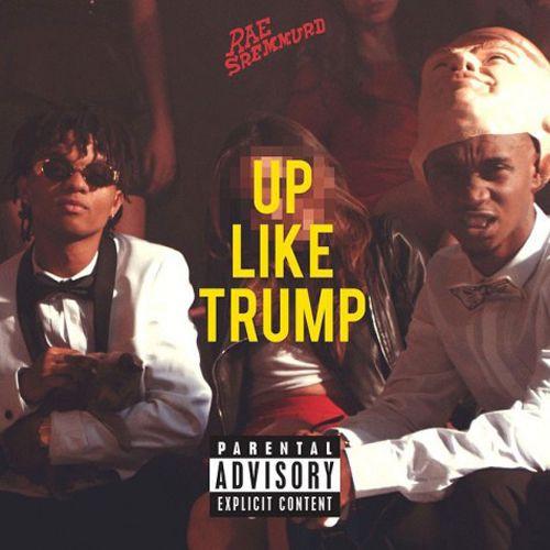 Rae Sremmurd Up Like Trump Music Video  http://sidewalkhustle.com/rae-sremmurd-up-like-trump-music-video/