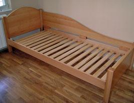 Kreveti od punog drveta http://stepanovic.rs/kreveti-od-punog-drveta.html rade se po vašoj meri i vašim zahtevima. Toplina drevta ispuniće vaš dom, a krevet će vam trajati dugo