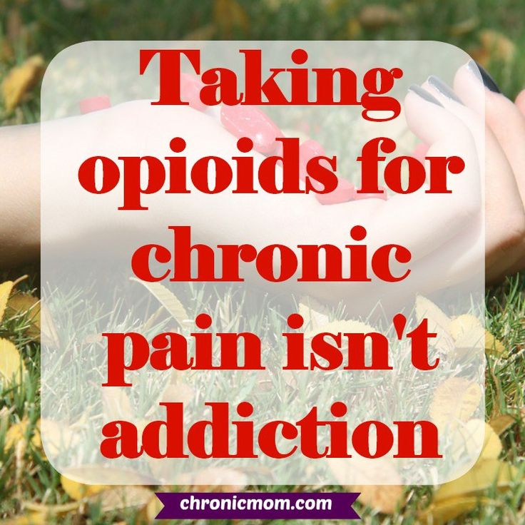 The hysteria of the opioid epidemic has labeled people in pain as addicts. However, addiction and dependence are two different things.