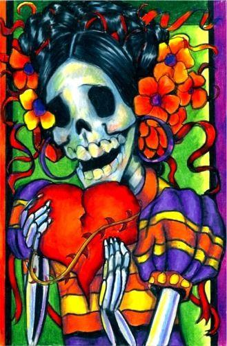 Día de los Muertos How-To