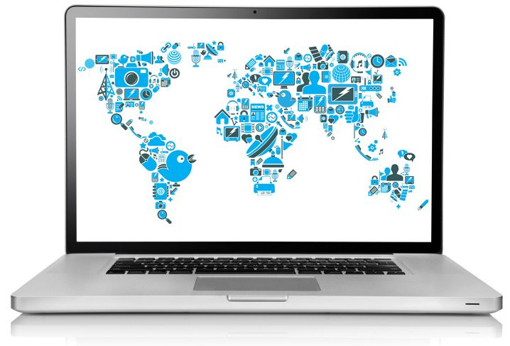 How Social Media Is Used Around The World
