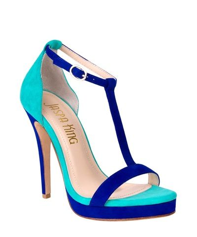 Wear a comfortable, high quality heels and add the elegance in your personality.