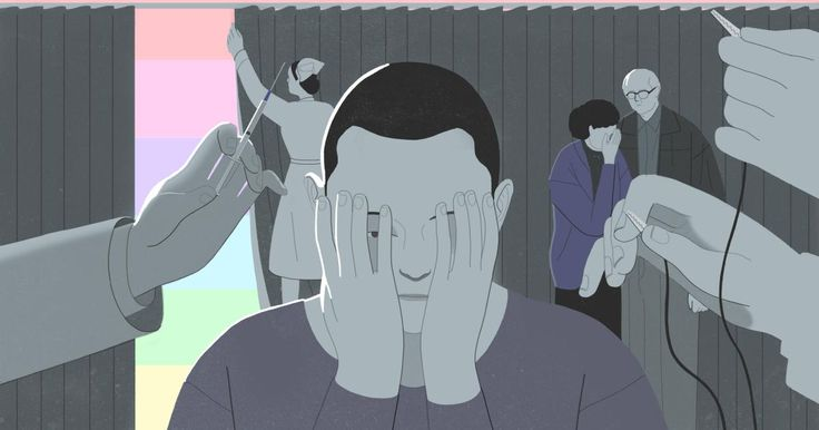 """#China #urged to stop using electroshock therapy to """"convert"""" #gays..."""