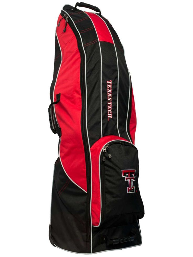 Item specifics    									 			Condition:  												 																	 															  															 															 																New: A brand-new, unused, unopened, undamaged item (including handmade items). See the seller's  																  																		... - #Golf https://lastreviews.net/sports-fitness/golf/texas-tech-red-raiders-team-golf-black-golf-clubs-wheeled-luggage-travel-bag/