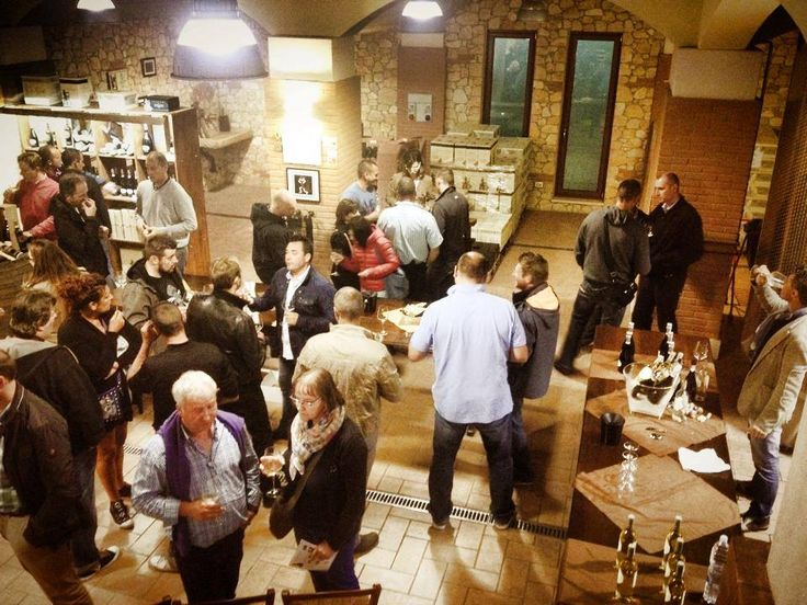Winery open for visits and groups Wine tasting and cooking lessons http://bit.ly/1xs67x7
