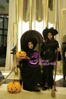 Sewa Kostum Halloween Jakarta 0817 661 6654