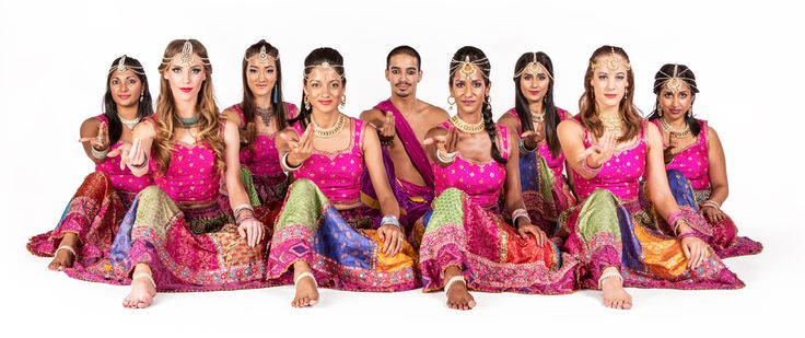 Our glamorous and professional Bollywood dancers have delivered hundreds of perfomances.
