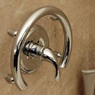 Luxury Bathroom Grab Bars the 22 best images about bathroom grab bars on pinterest | glow