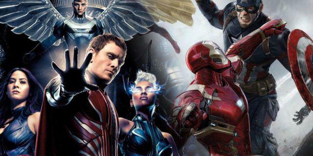 Kevin Feige cierra la puerta a X-Men en el Universo Cinematográfico de marvel
