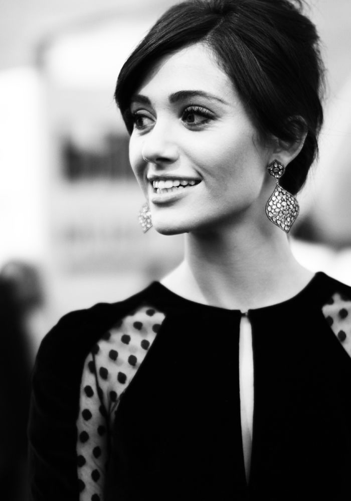"""Emmanuelle Grey """"Emmy"""" Rossum (born September 12, 1986) is an American actress and singer-songwriter."""