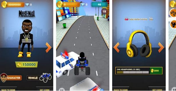 We developed a game (Meek Mill Presents Bike Life) for iOS & Android for a Herndon-based gaming agency. The response to the game has been very positive. Everybody likes it!  Check here - http://www.radikal-labs.com/portfolio or Download here - http://bit.ly/1LzX7Ql