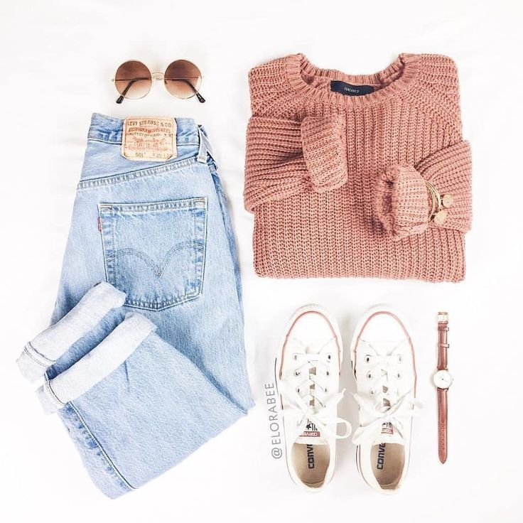 Casual & cute combined, I'm in love. Simply be…