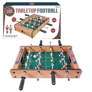 Table top football game | GS005 | Casual Apparel