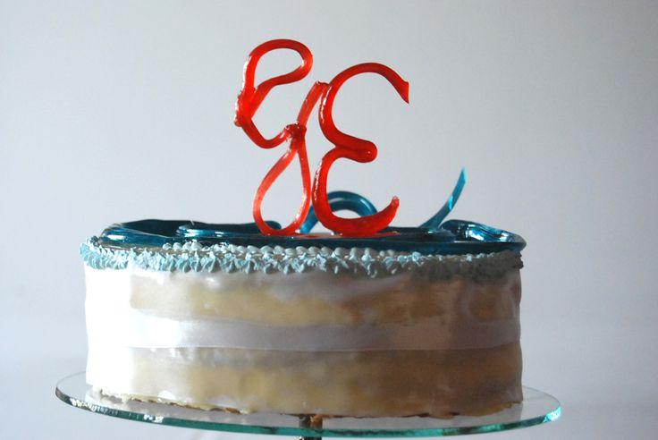 Gano Excel torta